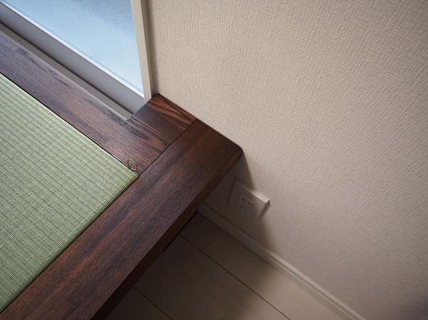 高床式畳 詳細
