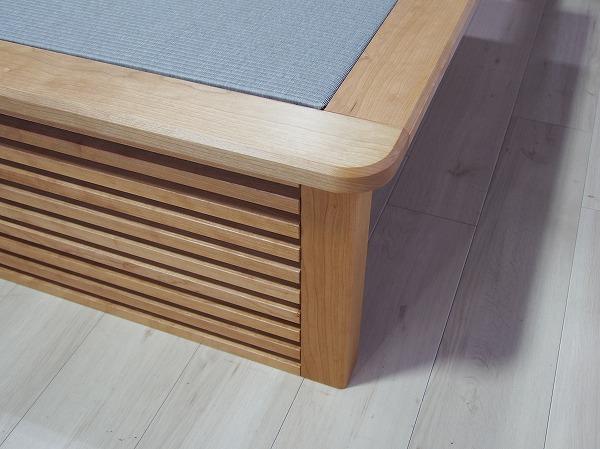畳ベッド デザイン