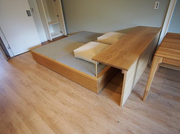 小上がり テーブル