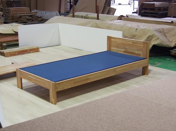畳ベッド ダイケン