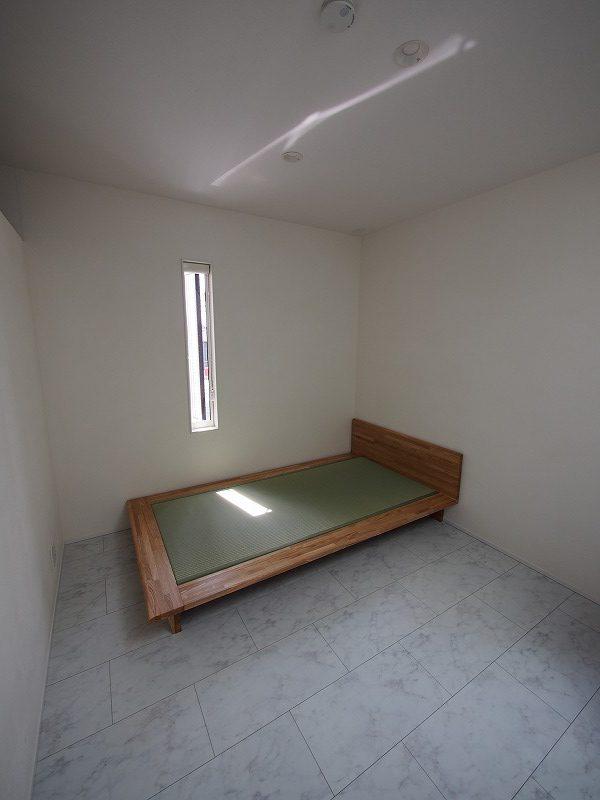 小泉誠 畳ベッド