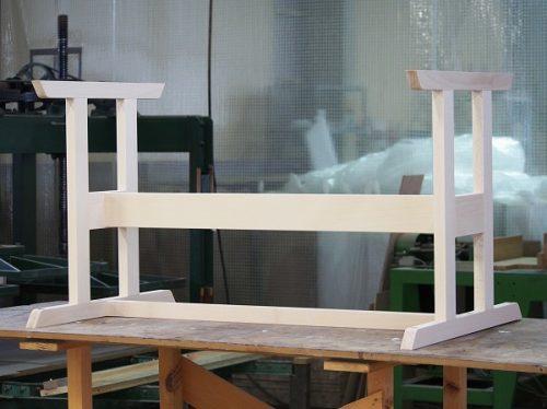 ダイニングテーブル オーダー