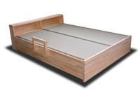 畳ベッド 制作事例