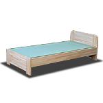 畳ベッド Bタイプ