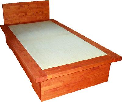 畳ベッド Cタイプ