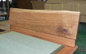 畳ベッド ヘッドボード