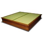 畳ベッド Pタイプ