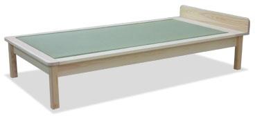 畳ベッドSタイプ HINOKI