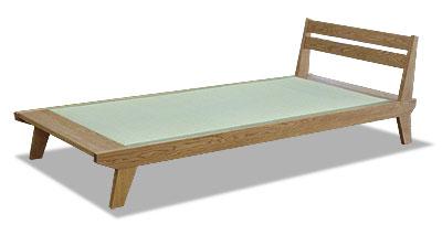 畳ベッドScandic(スカンディック)