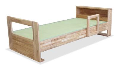 和室に置ける畳ベッド