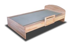 畳ベッド オリジナル 落下防止柵