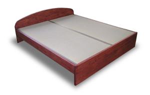 畳ベッド オーダー ローズウッド色
