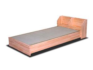 畳ベッド 本棚