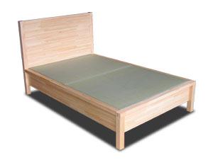 畳ベッド 布団掛け