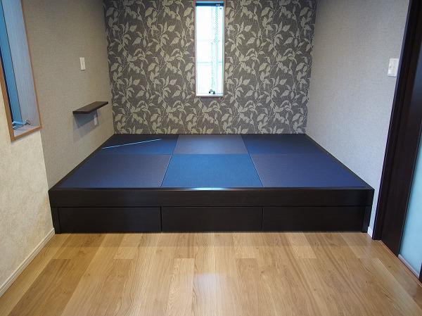 小上がり 畳 お部屋にぴったり