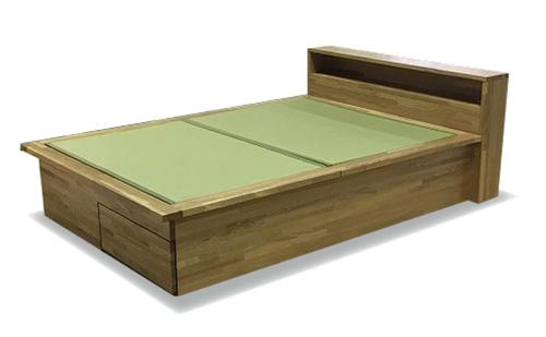 畳ベッド 収納 オーダー