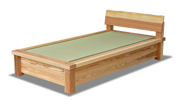 畳ベッド シングルサイズ