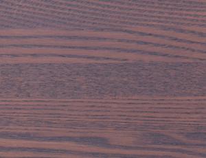畳ベッドの塗装 ブラウン色(ウレタン仕上げ)