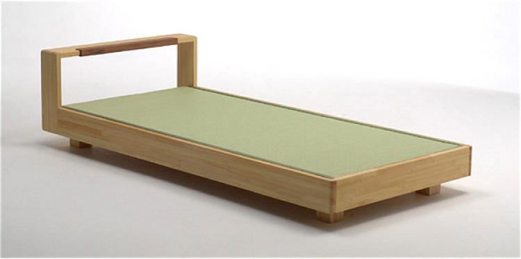 畳ベッド ヒノドコ