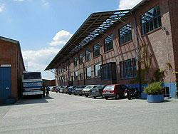 リボス社の工場1