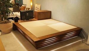 畳ベッド 展示 ショールーム 東京