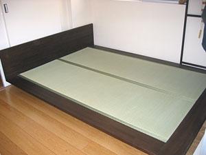 畳ベッド オーダー