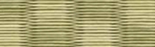 畳ベッドの畳表 ダイケン 銀白色×新銀白色