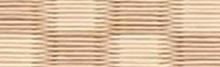 畳ベッドの畳表 ダイケン 乳白色×白茶色