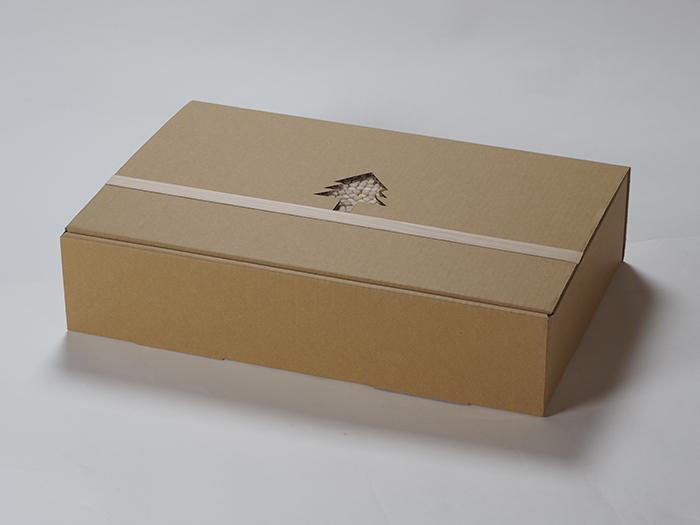 ひのき枕用 ギフトボックス