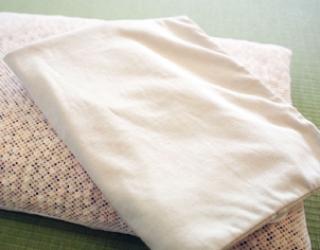 健康ひのき枕