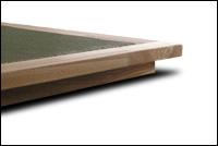 置き畳の木枠