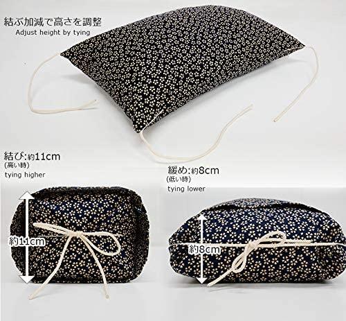 ひのき枕 ごろ寝 サイズ